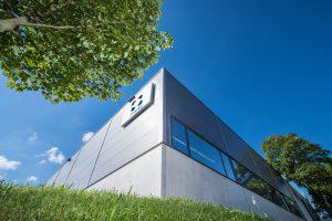 Firmensitz Aalen